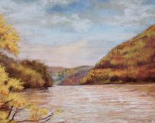 Hudson Autumnal