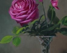 Mary's Rose